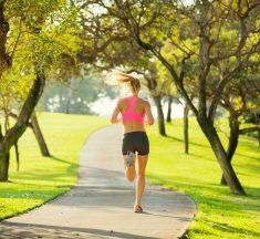 3.díl – pravidelný trénink jako základ úspěšného běžce